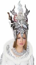 Зеркальная корона снежной королевы