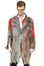 Костюм зомби, костюм мертвеца, костюм вампира