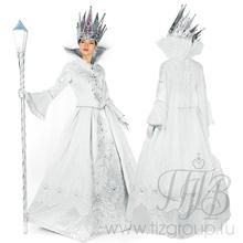 Костюм Снежная Королева