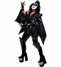 Костюм Kiss звезда
