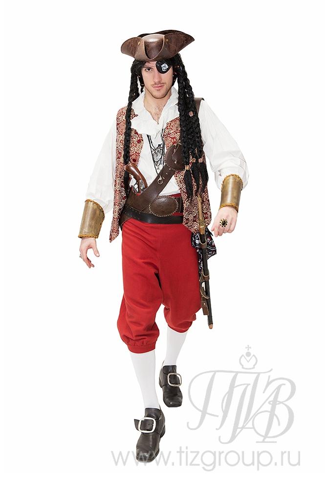 Женский пиратский костюм купить в СанктПетербурге