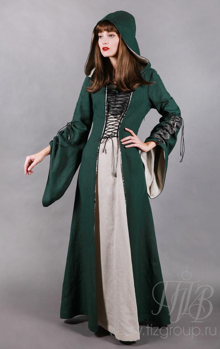 Платья средневековья в аренду