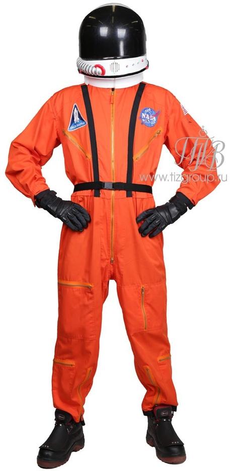 Костюм космонавта (астронавта) - купить за 18000 руб: недорогие мужские костюмы в СПб