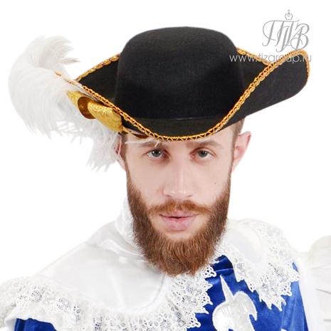 Картинки с мушкетерами шляпами, фото