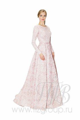 Королевское платье, бальное
