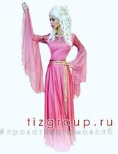 Средневековое платье принцессы Серсеи Ланнистер (киногерои Игра Престолов) Cersei Lannister
