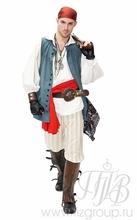 Костюм пиратский