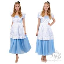 Платье - Алиса (кино сказка Алиса в стране чудес)