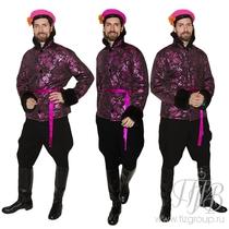 Мужской костюм для Масленицы