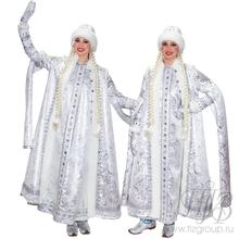 Новогодние костюмы, прокат, пошив на заказ, изготовление ... - photo#29