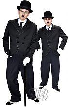 костюм Чарли Чаплин