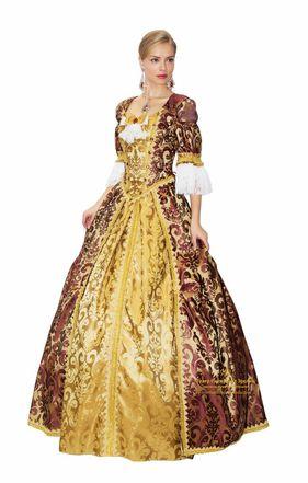 Платье Графини, 18 век
