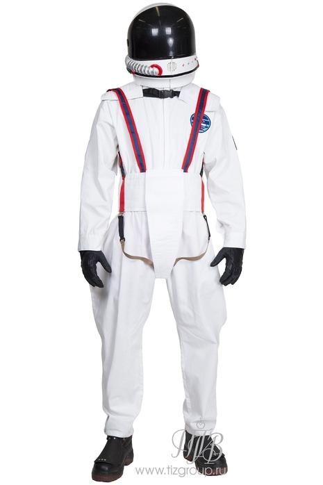 Комбинезон костюм космонавта СССР - купить за 18000 руб: недорогие мужские костюмы в СПб